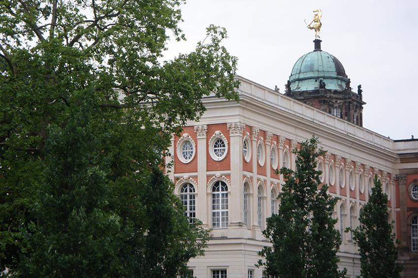 Potsdam Privat