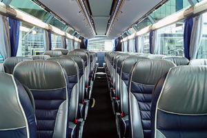 Neoplan Starliner Reisebus