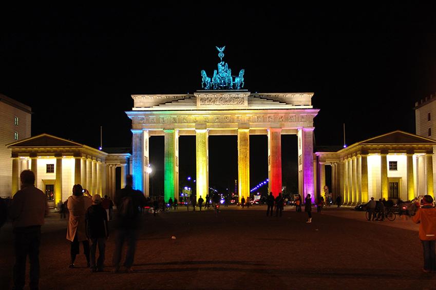 Festival of Lights Stadtrundfahrten