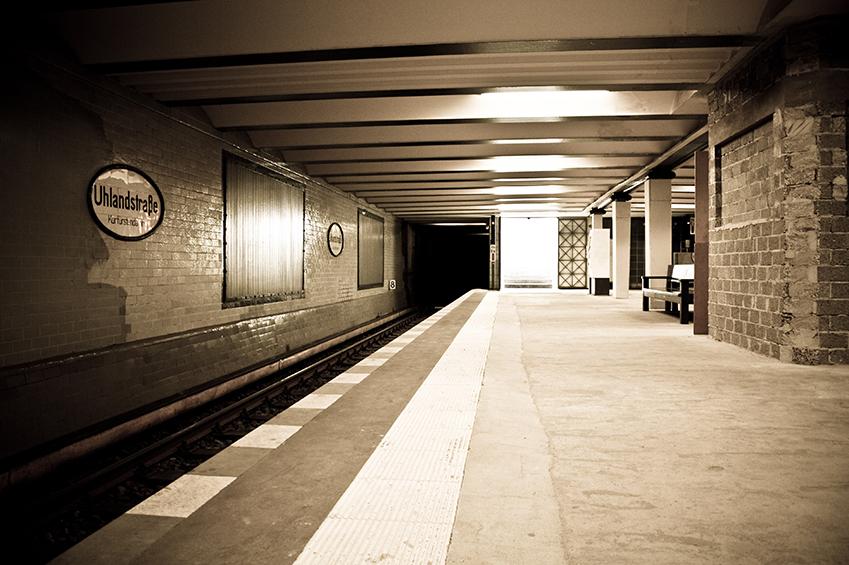 Berliner Untergrund Bertrago